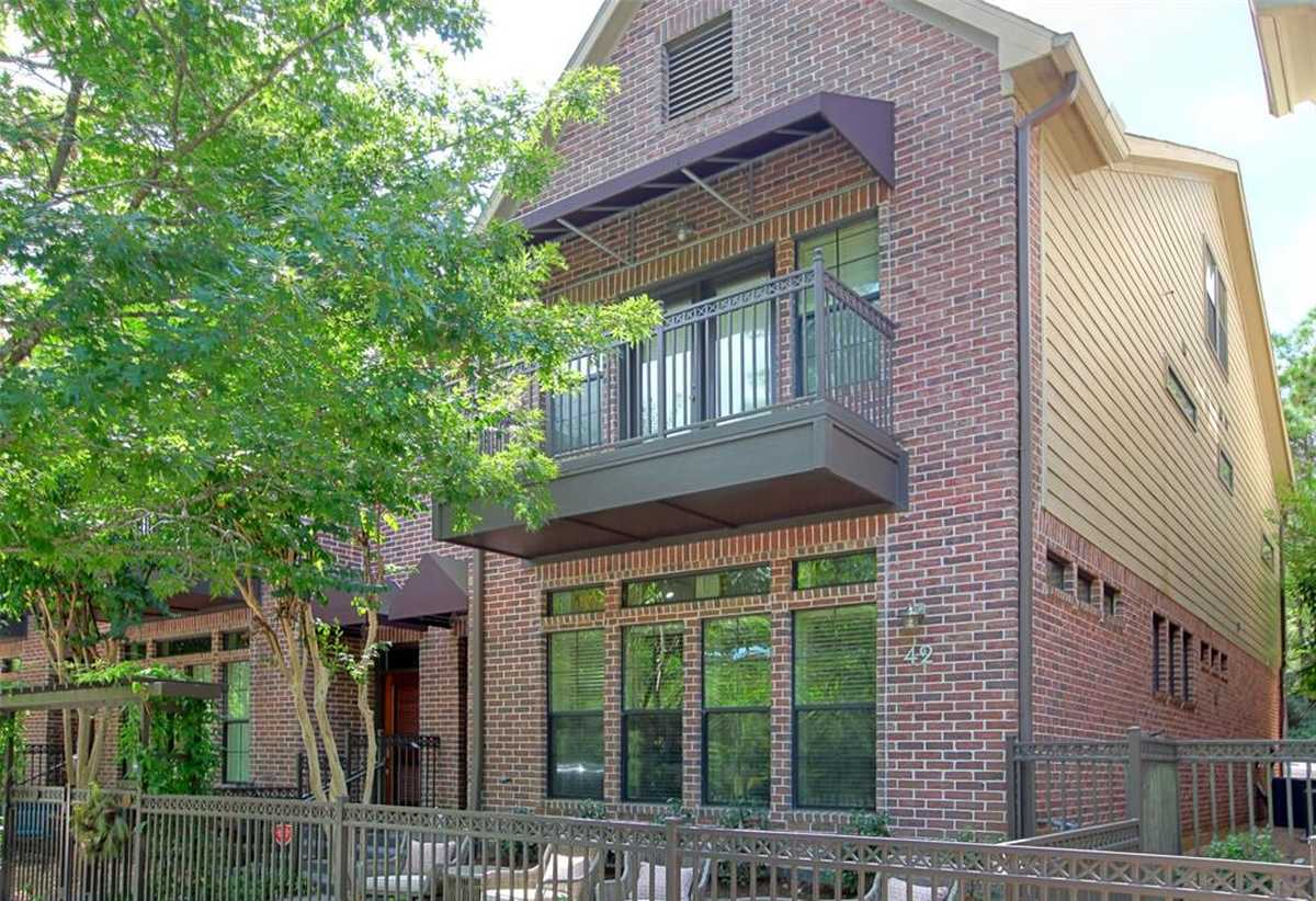 $545,000 - 3Br/4Ba -  for Sale in Waterway Village, The Woodlands