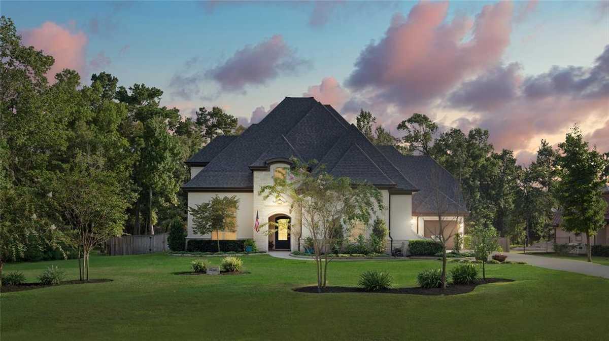 $1,149,999 - 5Br/6Ba -  for Sale in Benders Landing Estates 07, Spring