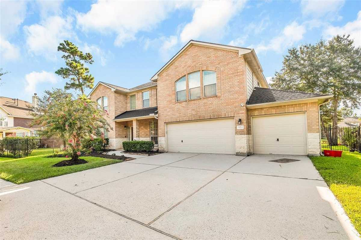 $455,000 - 5Br/5Ba -  for Sale in Canyon Lakes At Legends Ranch, Spring