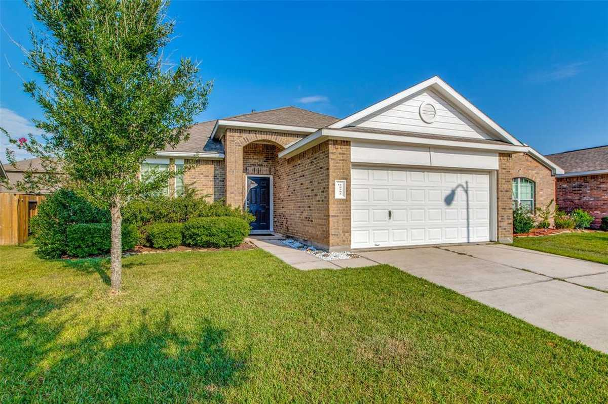 $275,000 - 4Br/2Ba -  for Sale in Canyon Gate At Legends Ranch, Spring