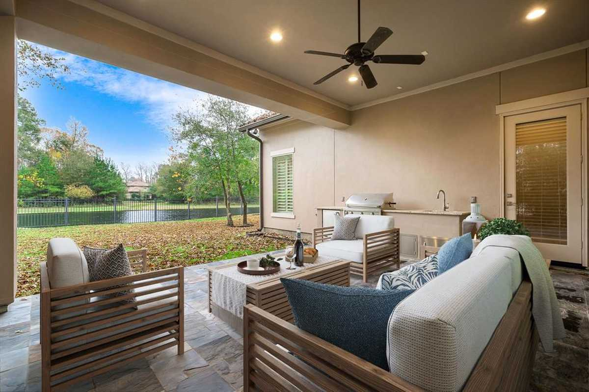 $1,375,000 - 5Br/7Ba -  for Sale in Carlton Woods Creekside, The Woodlands