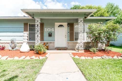$179,000 - 4Br/2Ba -  for Sale in Forest Oaks (lj-sycamore-pin Oak-forest, Lake Jackson
