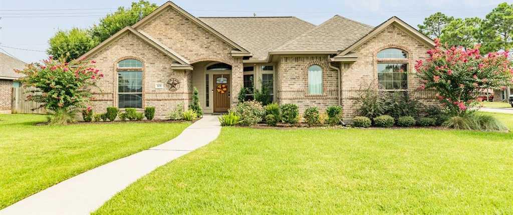 $375,000 - 4Br/2Ba -  for Sale in Creekside (lake Jackson), Lake Jackson