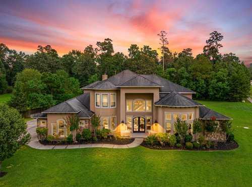 $1,050,000 - 4Br/7Ba -  for Sale in Benders Landing Estates, Spring
