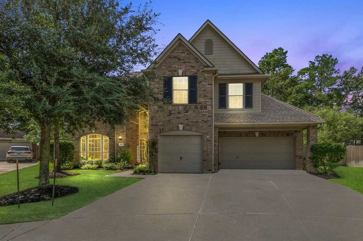 $388,500 - 4Br/4Ba -  for Sale in Canyon Gate At Legends Ranch 0, Spring