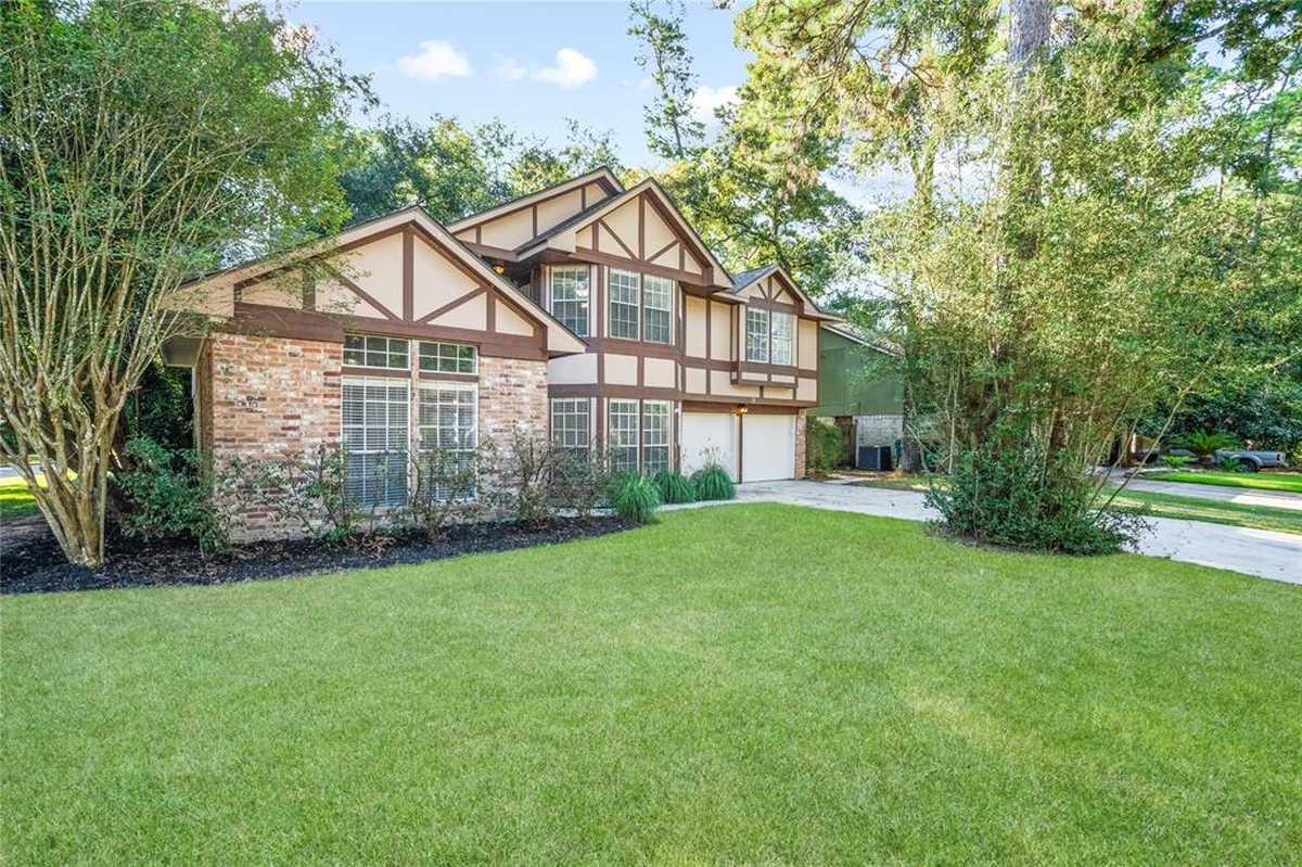 $324,900 - 4Br/3Ba -  for Sale in Wdlnds Village Grogans Ml 38, The Woodlands