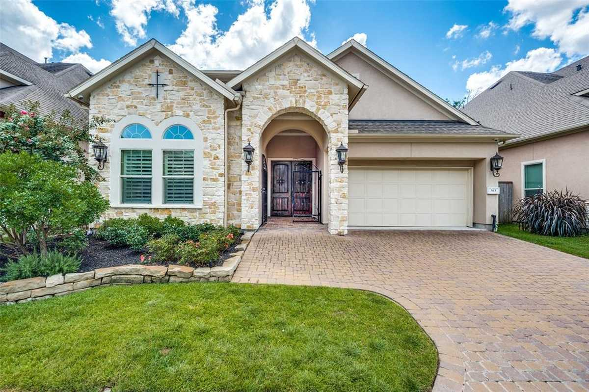 $675,000 - 4Br/5Ba -  for Sale in Reserve At Grogans Mill, The Woodlands