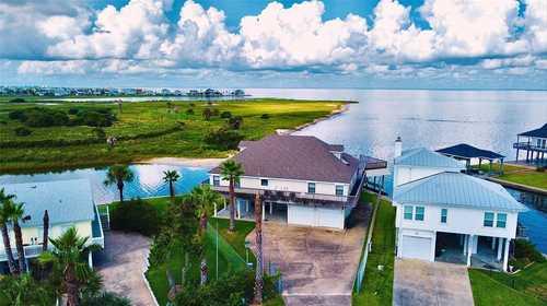 $1,500,000 - 4Br/3Ba -  for Sale in Terramar 4, Galveston