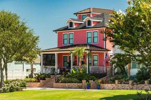 $950,000 - 3Br/3Ba -  for Sale in Evia Ph Two 2007, Galveston