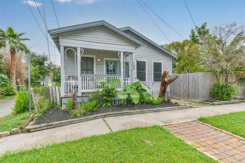 $349,000 - 2Br/1Ba -  for Sale in Galveston Townsite, Galveston