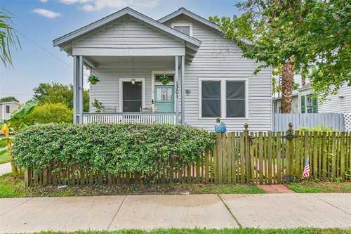 $329,000 - 2Br/1Ba -  for Sale in Galveston Townsite, Galveston