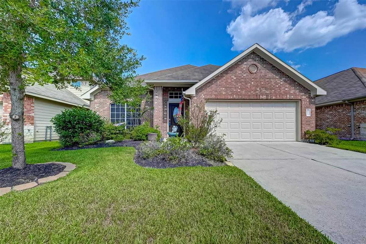 $259,900 - 4Br/2Ba -  for Sale in Legends Trace, Spring