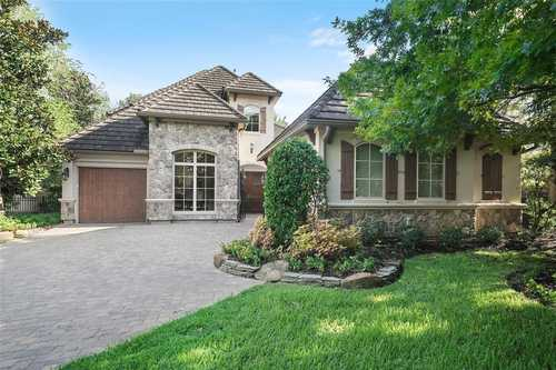 $1,195,000 - 3Br/4Ba -  for Sale in Carlton Woods, The Woodlands