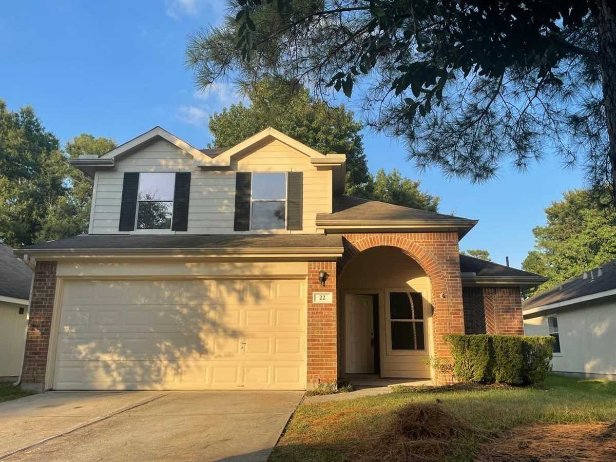 $267,500 - 4Br/3Ba -  for Sale in Wdlnds Harpers Lnd College Park, Conroe