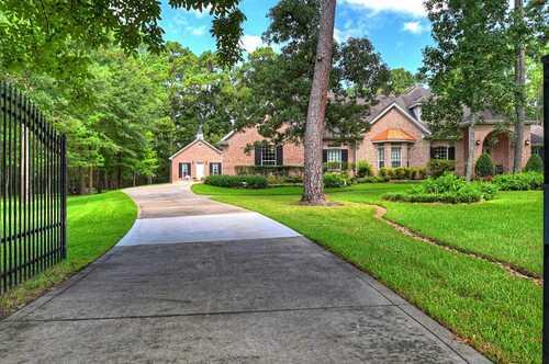 $800,000 - 4Br/4Ba -  for Sale in Lake Windcrest, Magnolia