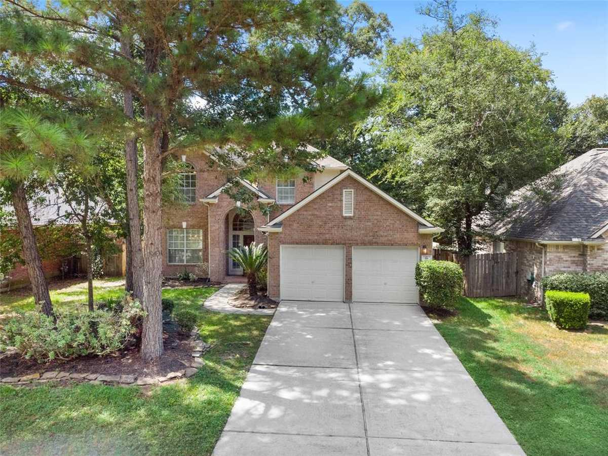 $332,000 - 4Br/3Ba -  for Sale in Wdlnds Harpers Lnd College Park, Conroe