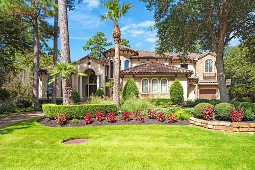 $2,150,000 - 5Br/6Ba -  for Sale in Wdlnds Village Of Carlton Woods 15, The Woodlands