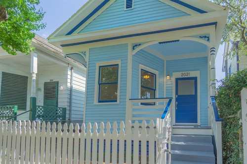 $342,000 - 2Br/1Ba -  for Sale in Galveston Outlots, Galveston