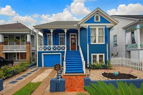 $469,000 - 5Br/4Ba -  for Sale in Galveston Townsite, Galveston