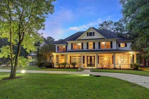 $999,999 - 5Br/5Ba -  for Sale in Lake Windcrest 04, Magnolia