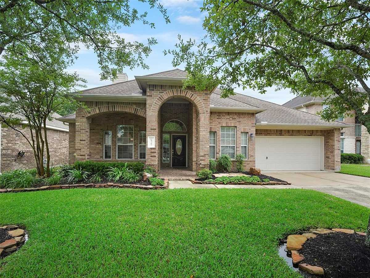 $349,000 - 4Br/2Ba -  for Sale in Canyon Lakes At Legends Ranch, Spring