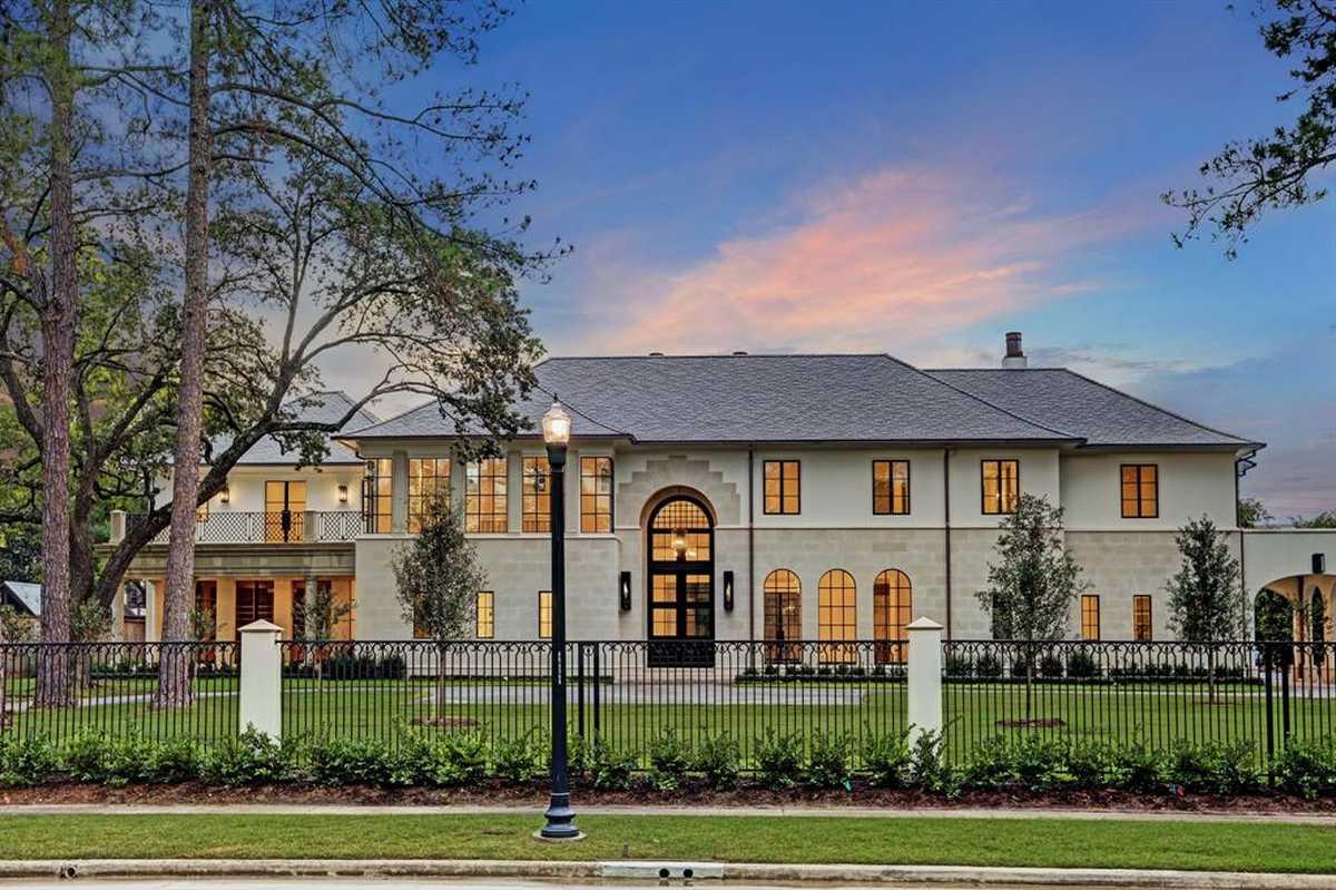 $16,500,000 - 6Br/11Ba -  for Sale in River Oaks, Houston