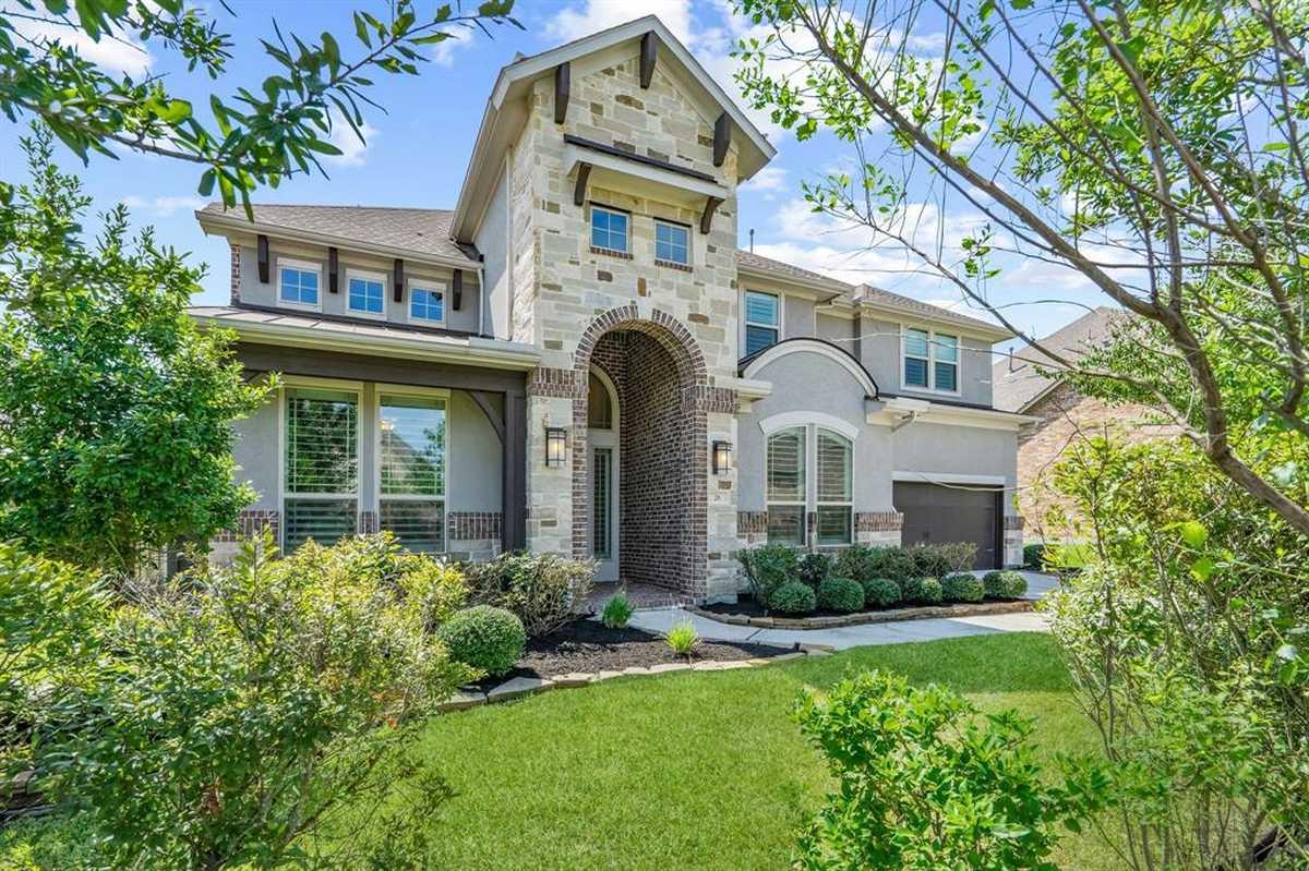 $815,000 - 5Br/4Ba -  for Sale in Woodlands/creekside Park West Sec 24, The Woodlands