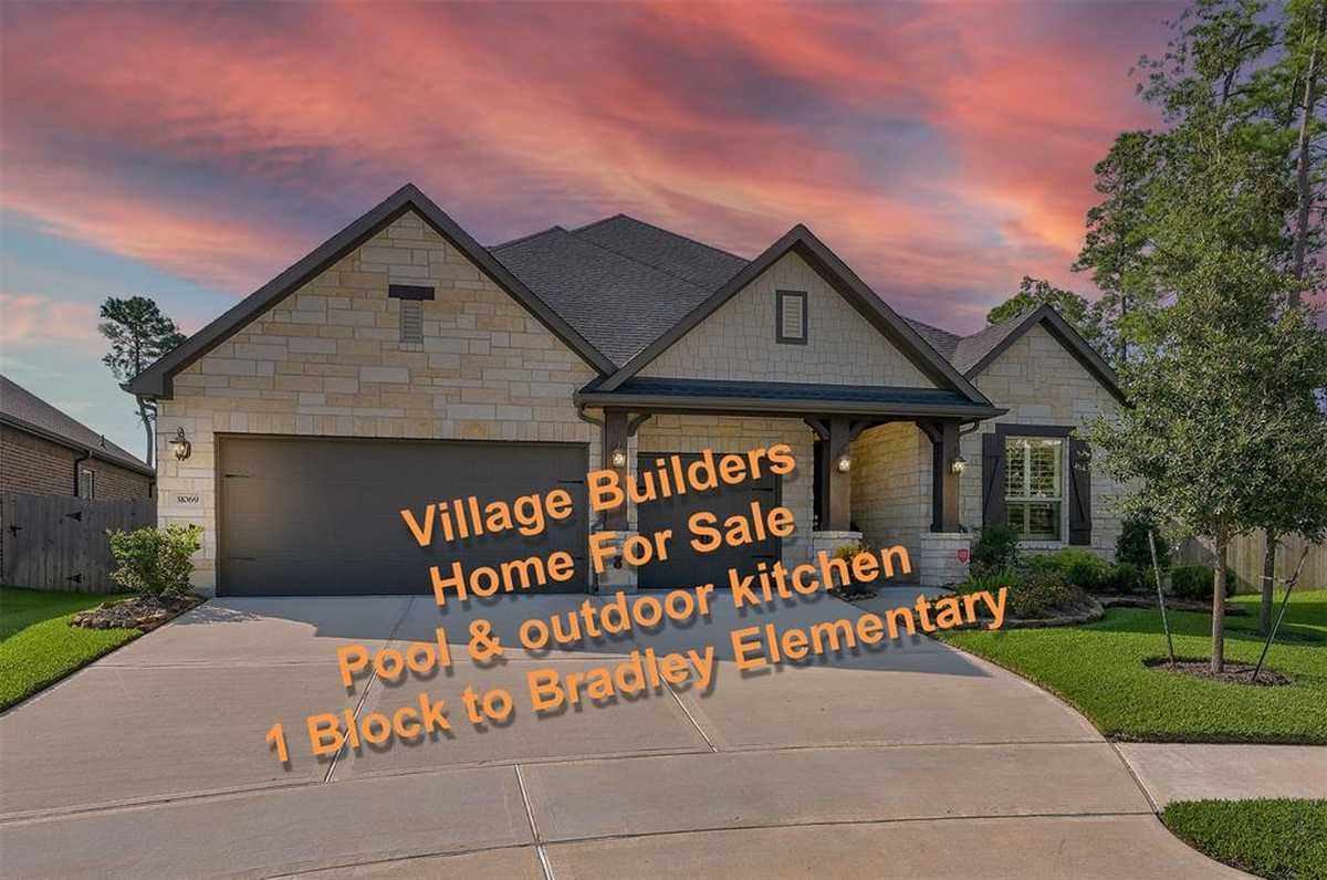 $550,000 - 3Br/4Ba -  for Sale in Falls At Imperial Oaks 24, Spring