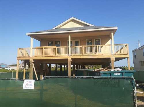 $499,000 - 3Br/2Ba -  for Sale in Pirates Beach, Galveston