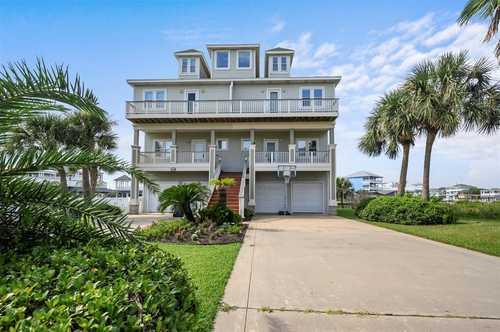 $799,000 - 4Br/4Ba -  for Sale in Pirates Cove, Galveston