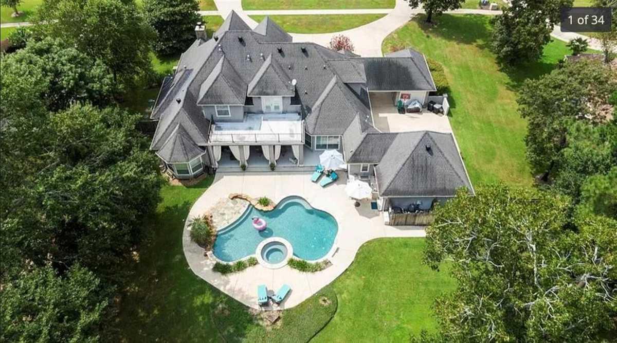 $975,000 - 5Br/7Ba -  for Sale in Benders Landing Estates 02, Spring