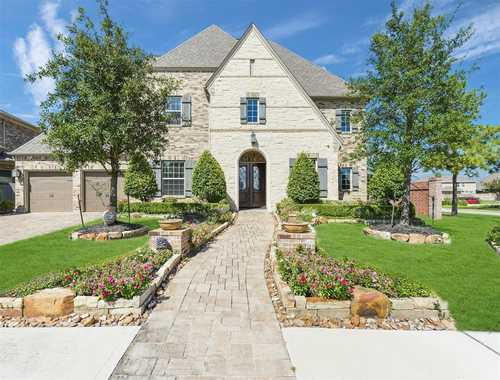$650,000 - 4Br/5Ba -  for Sale in Cypress Crk Lakes Sec 25, Cypress