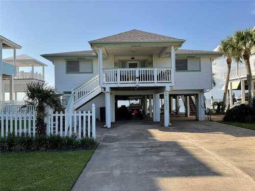 $950,000 - 3Br/2Ba -  for Sale in Sea Isle Ext 7, Galveston