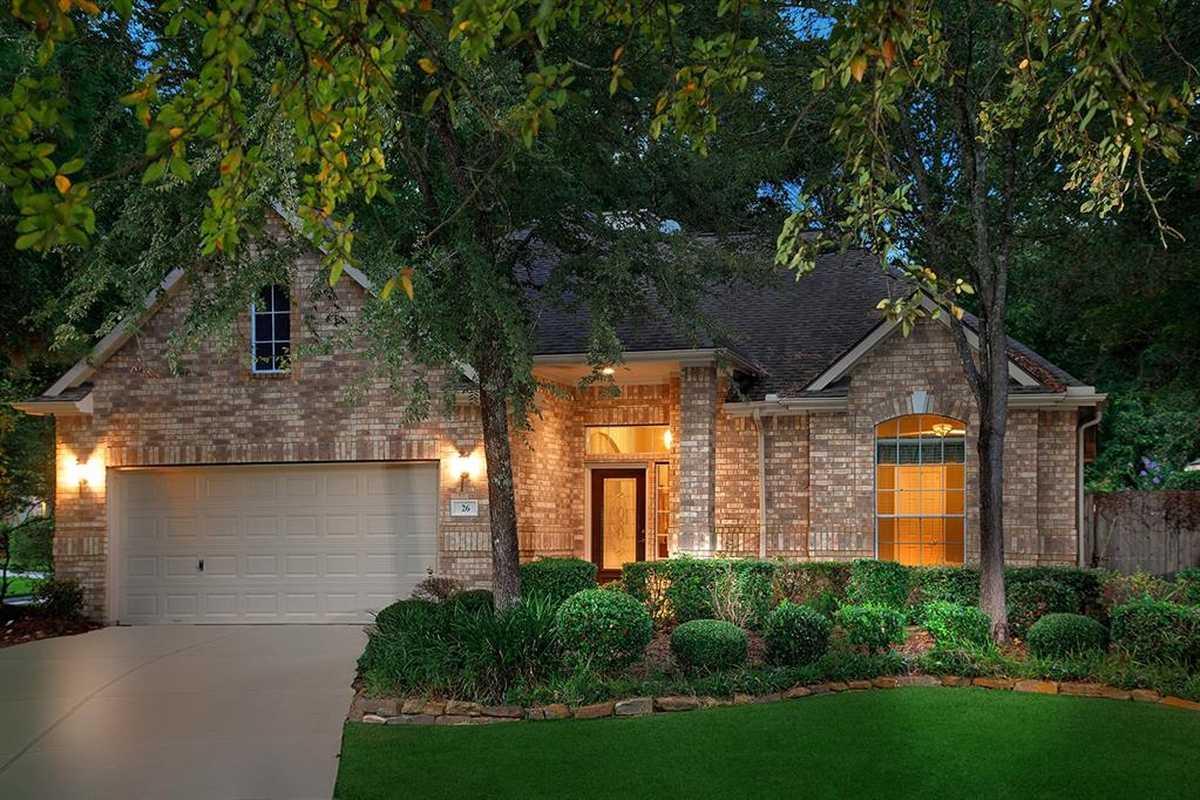 $275,000 - 2Br/2Ba -  for Sale in Wdlnds Windsor Hills 01, The Woodlands