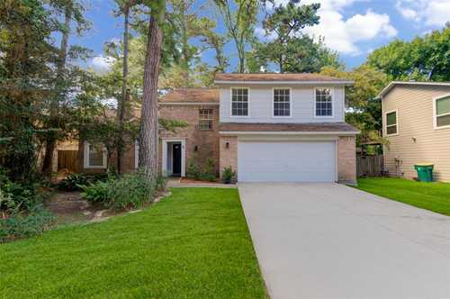 $298,000 - 3Br/3Ba -  for Sale in The Woodlands Panther Creek, Spring