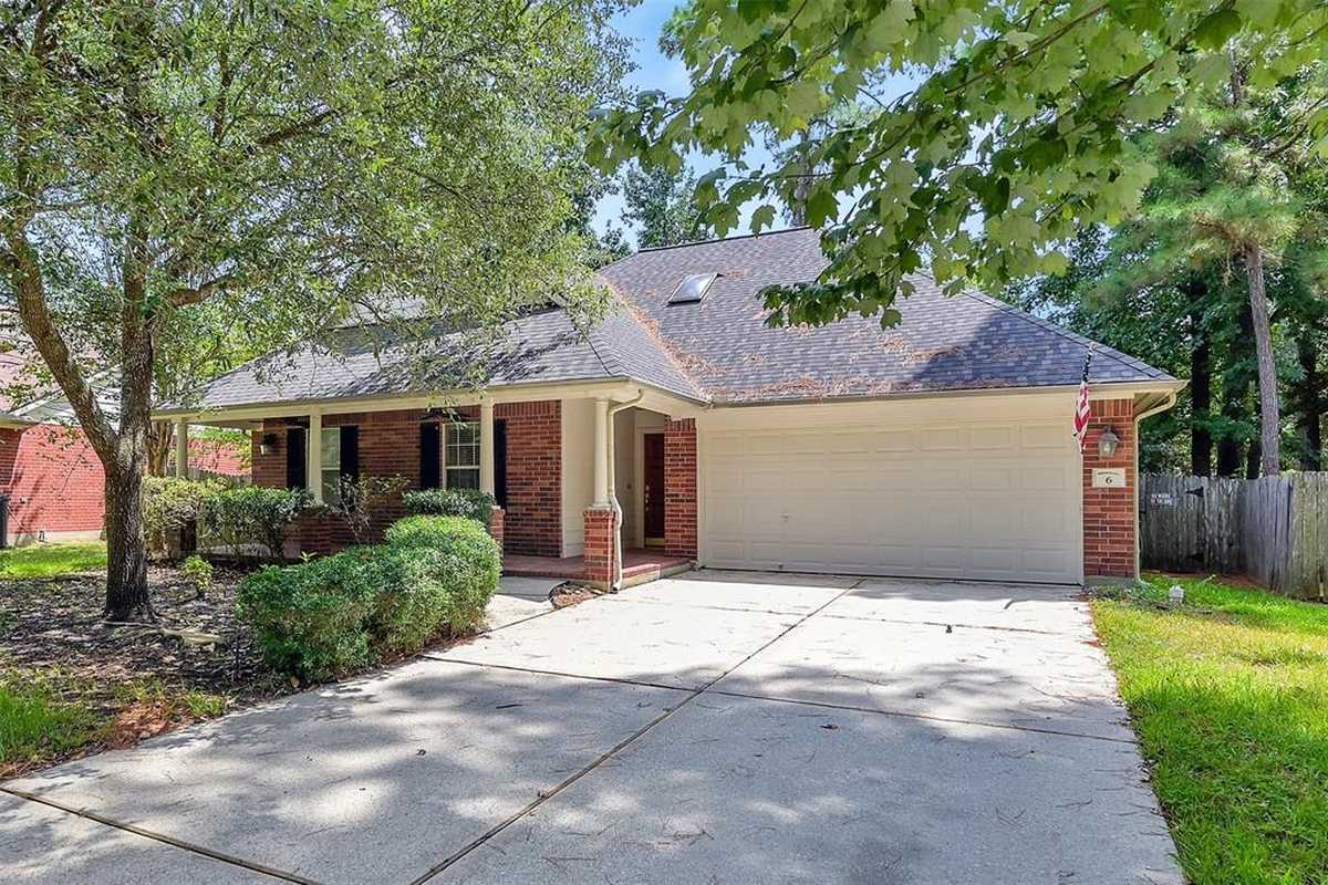 $290,000 - 3Br/2Ba -  for Sale in Wdlnds Harpers Lnd College Park, The Woodlands