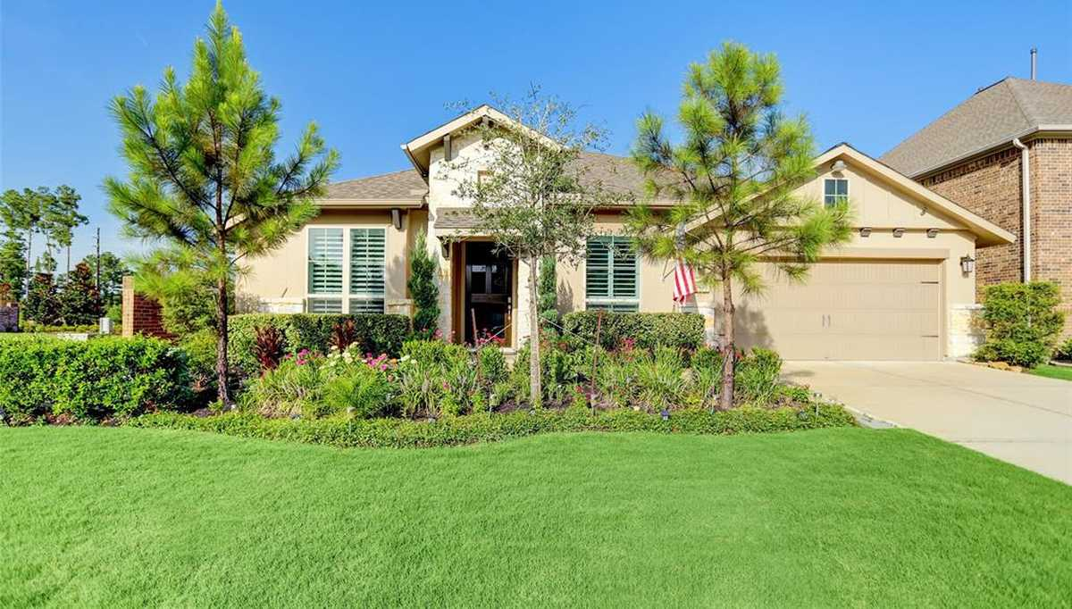 $519,000 - 4Br/4Ba -  for Sale in Woodsons Reserve, Spring