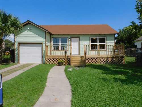 $249,000 - 2Br/1Ba -  for Sale in Galveston Outlots, Galveston