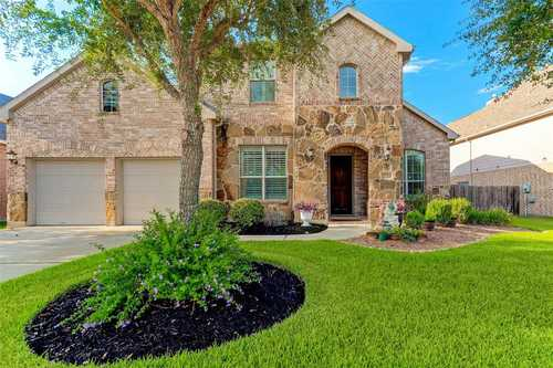 $465,000 - 4Br/3Ba -  for Sale in Copper Lakes, Houston