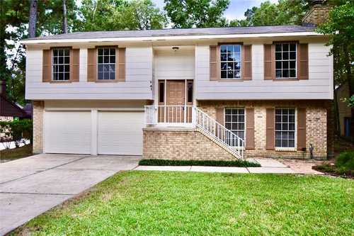 $295,000 - 4Br/2Ba -  for Sale in Wdlnds Village Panther Ck 05, The Woodlands