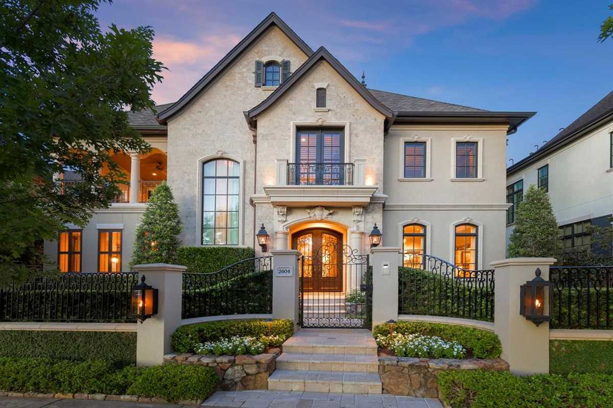 $2,725,000 - 4Br/6Ba -  for Sale in Wdlnds Lake Woodlands East Shore, The Woodlands