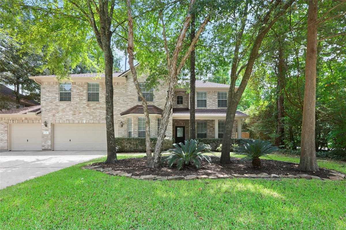 $410,000 - 4Br/4Ba -  for Sale in Wdlnds Harpers Lnd College Park, The Woodlands