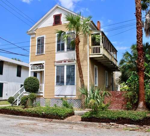 $349,000 - 3Br/2Ba -  for Sale in Galveston Townsite, Galveston