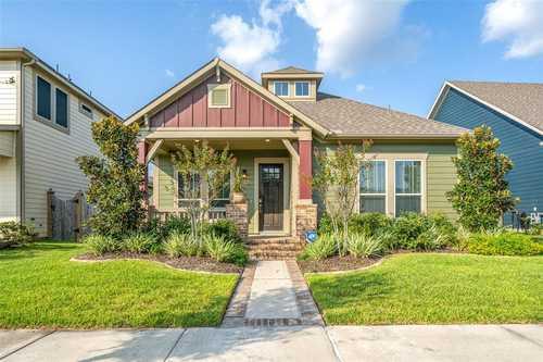 $342,200 - 3Br/2Ba -  for Sale in Bridgeland Lakeland Heights Sec 8, Cypress