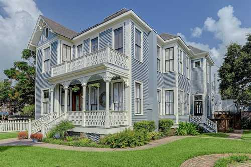 $1,200,000 - 4Br/5Ba -  for Sale in Galveston Townsite, Galveston