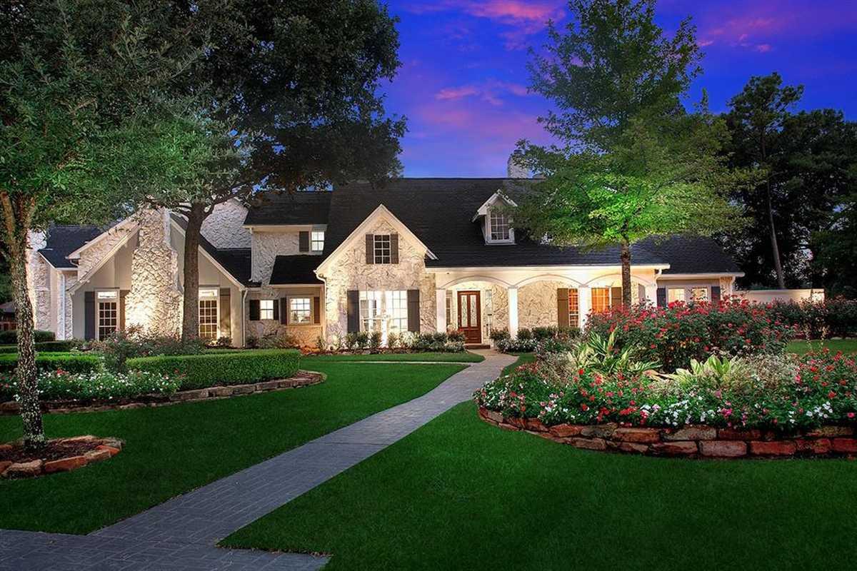 $1,325,000 - 4Br/6Ba -  for Sale in Wdlnds Village Grogans Ml 40, The Woodlands