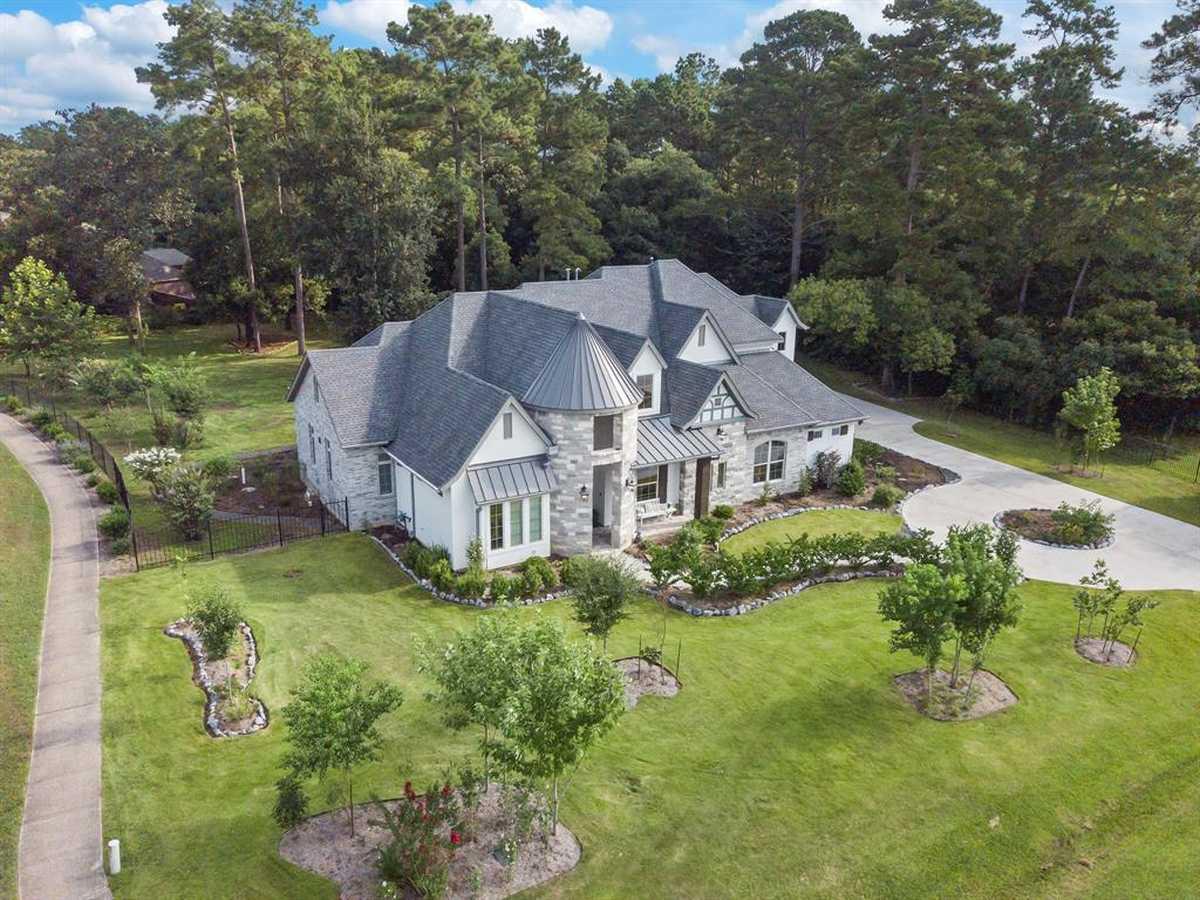 $1,200,000 - 4Br/5Ba -  for Sale in Benders Landing Estates 02, Spring