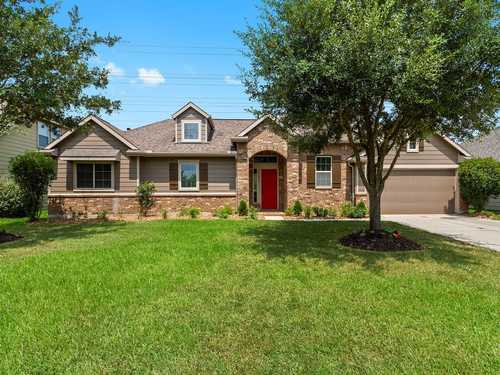 $349,000 - 3Br/2Ba -  for Sale in Estates At Willow Creek, Tomball