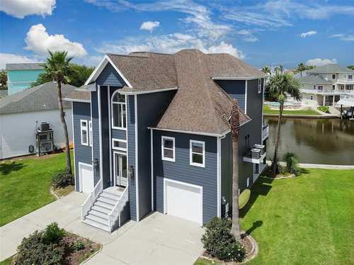 $924,880 - 5Br/5Ba -  for Sale in Spanish Grant, Galveston