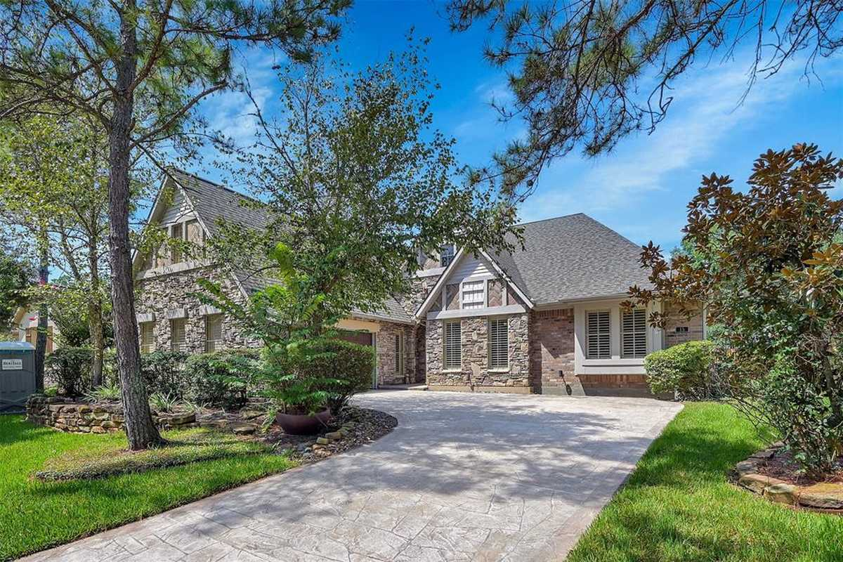 $775,000 - 3Br/3Ba -  for Sale in Wdlnds Village Panther Cr 46, The Woodlands